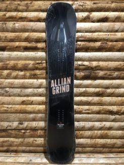 ALLIANスノーボード