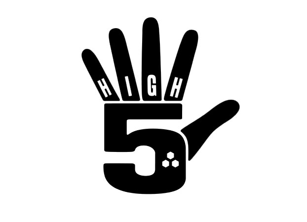HIGH5