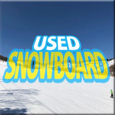 USED_muraspo snow中古スノーボードもムラスポで
